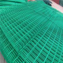 安平旺来供应【高尔凡护栏网、锌铝合金护栏网】新型材料防护网