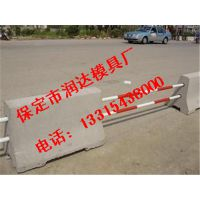 水泥隔离桩钢模具