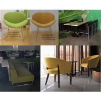 酒店餐饮家具厂-北京酒店饭店快餐厅餐桌餐椅卡座沙发订做-简约-13718585196北京吉瑞斯家具厂