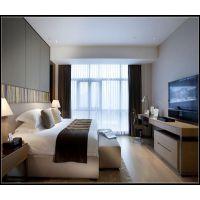 广东工厂专业定做高档酒店 会所 别墅 餐厅成套家具 客房 公区 活动 固装家具
