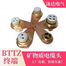 深圳厂家直销YTTW柔性防火电缆头 YTTW头
