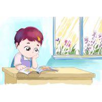 六一,一扇精品铝合金门窗是表达对孩子满满的爱