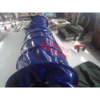 低价供应双层帆布通风管、双层吊环式风管、双层帆布软连接、拉链式软连接、开口式粘扣通风管义峰牌产品