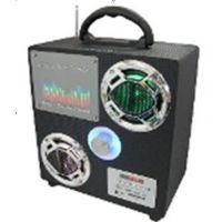 畅销木质电脑装机音响