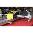 Light Duty CNC Portable Plasma Cutting Machine 50HZ / 60HZ 220v Plasma Cutter