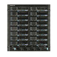 浪潮英信服务器I9000融合架构刀片系统 (EP/EX多种平台,多链路堆叠、支持冗余双活技术)