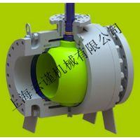 特价出售MIR绿色节能焊接球阀