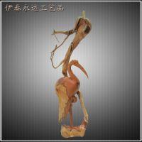 自然根艺根雕崖柏《独树一帜》可定制 根雕摆件 工艺品 创意礼品
