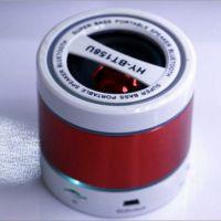 一件代发 音响 地摊 笔筒蓝牙音箱BT158U 插卡音箱小钢炮迷你音响