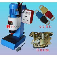瑞威特牌气动铆接机(径向气动铆接机,JM9TQ),台式旋铆机,铆接直径9毫米的铆钉机