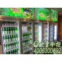 坂田做一台五门饮料柜要多少钱
