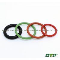 供应进口耐机油橡胶密封圈发动机专用O型圈