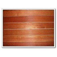 四川菠萝格 2015年十大实木地板品牌排名\\\\山樟木地板