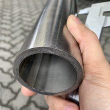 304不锈钢(食品)卫生级管33.4*2.0【内外抛光】