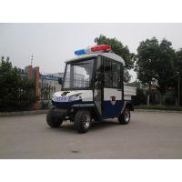 无锡德士隆供应电动巡逻车2座电瓶巡逻车