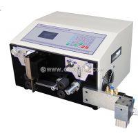 上海晶程KS-09E S全自动排线分线机 两端剥皮分线全自动切断