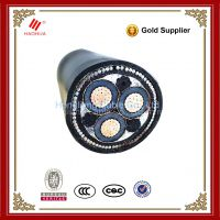 XLPE/PVC double insulated cable 50 sq mm copper cable manufacturer