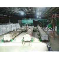 新乡乾源铸机消失模铸造设备 10吨电炉铸造生产线