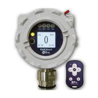 华瑞固定式FGM-1100S可燃气体检测器