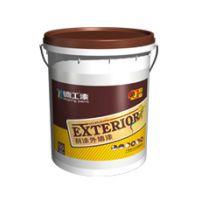 免费加盟十大油漆涂料品牌德工漆乡镇专供外墙乳胶漆工程涂料外墙乳胶漆代理
