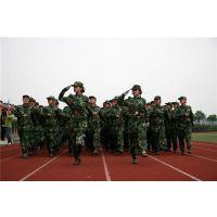 军拓教育(图),正规军事训练,武汉军事训练
