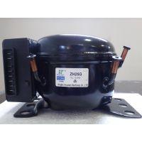 供应全封闭制冷直流(交流)压缩机 ZH25G/ZH35G/ZH45GR134a