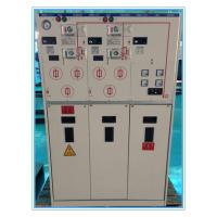 上海启克电气高压开关柜SRM16-12充气式环网柜