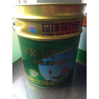 供应宝饰居珍珠荷叶内墙乳胶漆(HY6280-A)厂家直销,代理,专卖