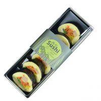卡木龙木制寿司包装盒