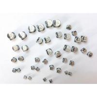贴片铝电解电容厂家排名33UF 100V 10X10.2国产正品