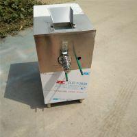 鼎信直销高产量整粒玉米膨化机设备 【箱式】220V3kw食品膨化机