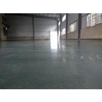贵州厂房水泥地板起尘处理-六盘水工厂水泥地坪固化