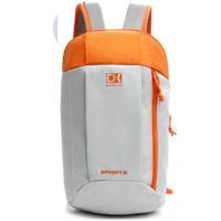 西安盼源背包可定制LOGO广告礼品背包旅行包折叠包