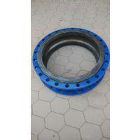 【特价】橡胶软连接 可曲绕橡胶软接头 柔性橡胶接头 品质保证