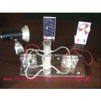 质子交换膜燃料电池演示系统/氢燃料电池演示器 型号:XWT1-W51