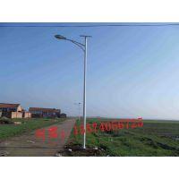 湖南太阳能道路灯生产公司 8米50WLED路灯什么价
