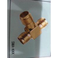 生产销售 SMA射频同轴(RF)连接线 KY-IPEX电瓶电池接插件连接线