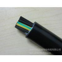 供应潜水泵橡胶电缆,橡胶电源线