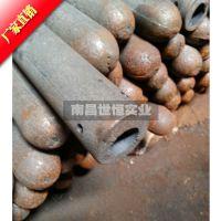 供应铸铁保护套热电偶探温针50*450