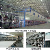 求购2400-3200型高速卫生纸机//二手回收造纸机械设备