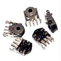 鼠标编码器 7MM 鼠标配件 滚轮维修