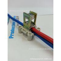 JXT2-25mm2电缆T接线端子 电缆分支接头 主干线分线器 连接端子