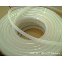 厂家直销硅胶管软管 食品级 医用级 无味 透明 硅橡胶软管 耐高温