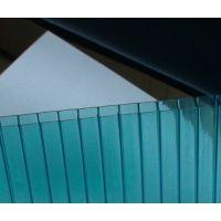 淮阴阻燃性高的阳光板 新型双层阳光板 建筑采光 十年质保