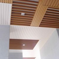 深圳绿可木方通可以在户外使用吗?