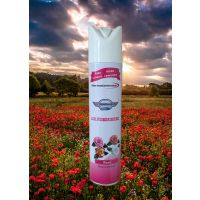 厂家直销凯迪森空气清新剂 Air Freshener 320ml