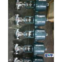 电厂专用高温高压电动调节阀