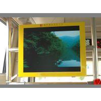 四川22寸车载广告机|支持3g GPS等功能|型号USDSA022C|厂家直销