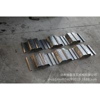 供应建筑楼承板成型机设备 经久耐用的楼层板压型机 地鑫压瓦机销售