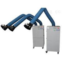 义乌工业车间废气处理装置DN1200